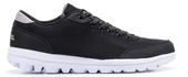 Drexel Walker Sports Shoes - Black