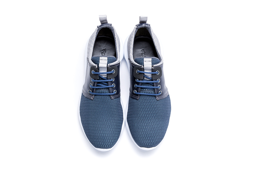 Vento Sports Shoes - Navy