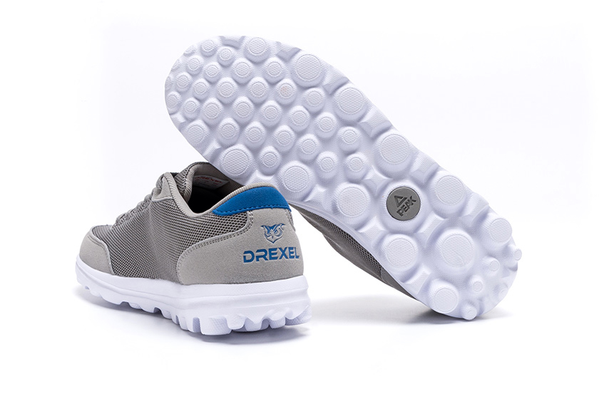 Drexel Walker Sports Shoes - Gray